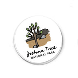 Joshua Tree National Park Sticker - Albion Mercantile Co.