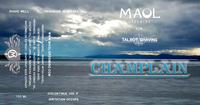 Custom Order For: Maol Grooming - Champlain