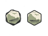 Pinnacles National Park Sticker | National Park Decal - Albion Mercantile Co.