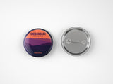Shenandoah National Park Button Pin