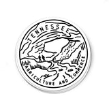 Tennessee Sticker - Albion Mercantile Co.
