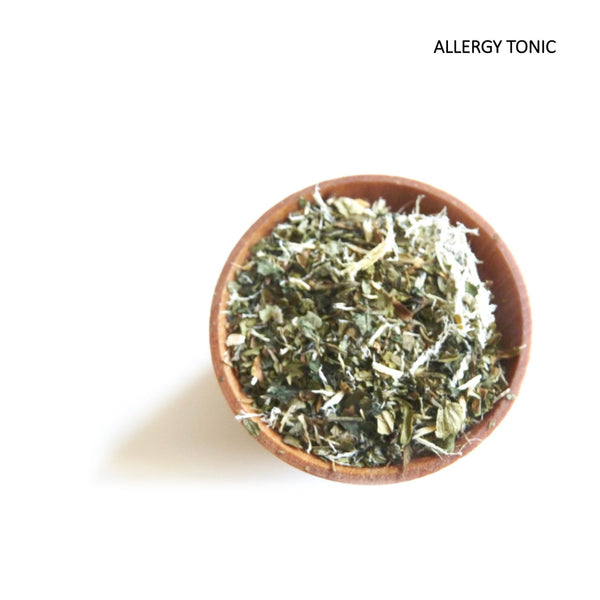 ALLERGY BLEND TEA - Chi for Healing
