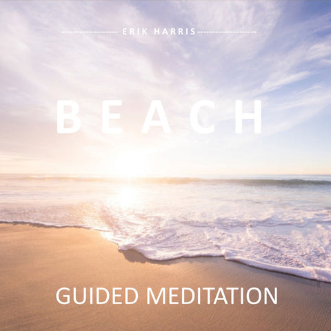 BEACH - GUIDED MEDITATION - Chi for Healing