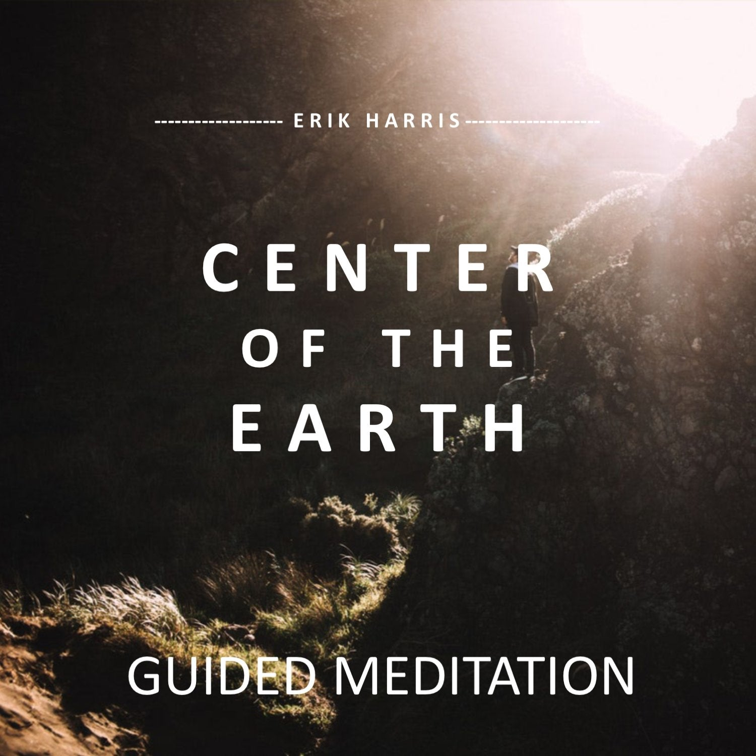 CENTER OF THE EARTH - GUIDED MEDITATION - Chi for Healing