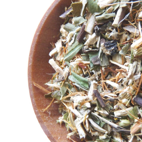 KIDNEY CLEANSE TEA - Chi for Healing
