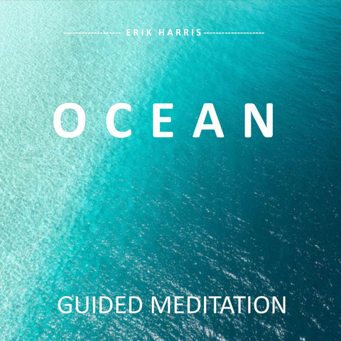 OCEAN - GUIDED MEDITATION - Chi for Healing