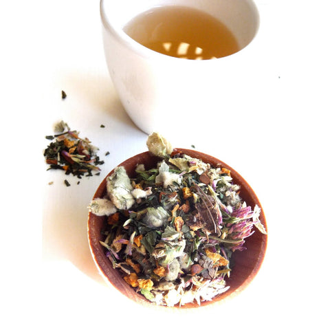 RESPIRATORY TONIC - TEA - Chi for Healing