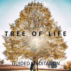 TREE OF LIFE - GUIDED MEDITATION - Chi for Healing