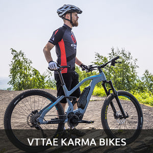 Video VTT Karma avec O2 Feel