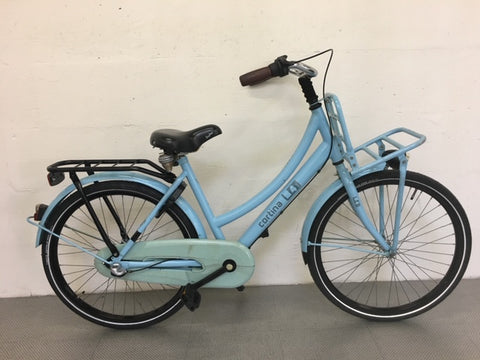 Vélo Hollandais Cortina U4 1852