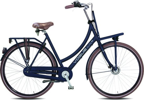 Vélo MBM Vogue Elite Navy
