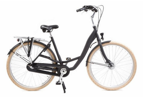 Velo Avalon Elegance Black