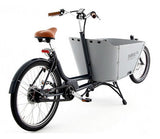 Velo Cargo Babboe City Mountain électrique