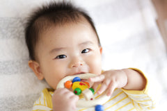 15 Activities To Do With Babies - 0 to 6 Months