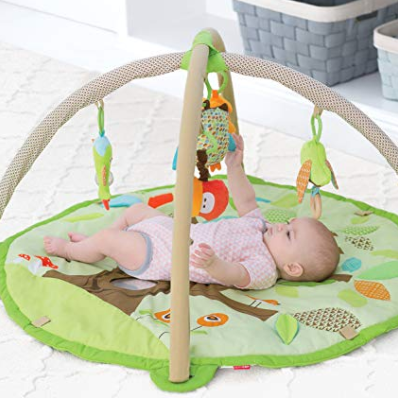 Baby Development Play Mat - Christmas Gift for Baby