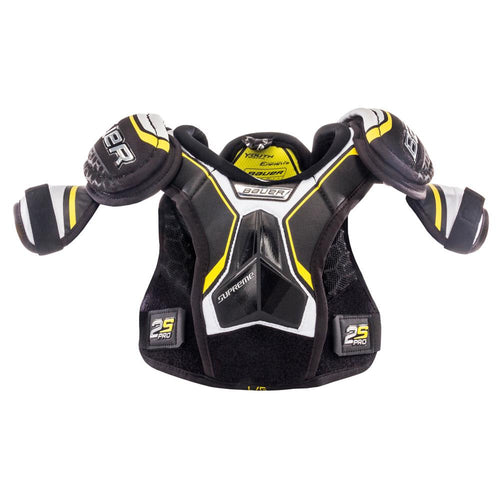 Bauer Supreme 2S Pro Youth Shoulder Pads 2019