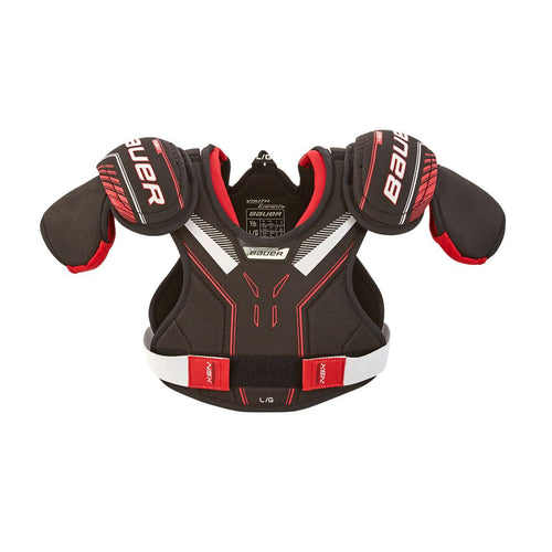 Bauer NSX Youth Shoulder Pads 2019