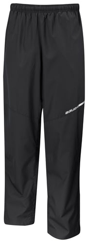 Black Stars Bauer Flex Team Warm-Up Pant Black with Player Personalization
