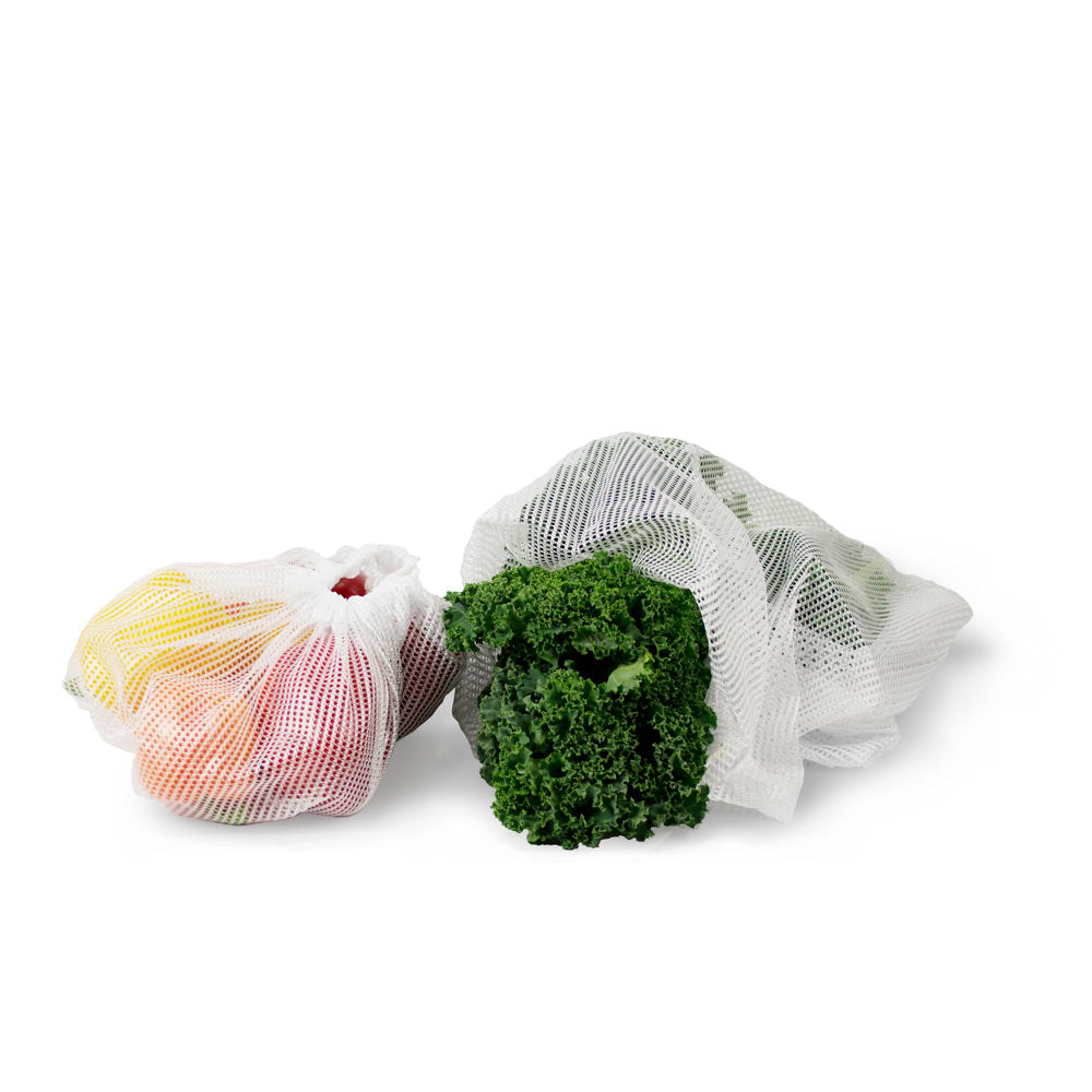 Reusable Produce Bag -Set of 4- Eco-friendly, Nontoxic, Sustainable Product