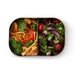 Stainless Steel Lunch Box -Zero Waste & Reusable