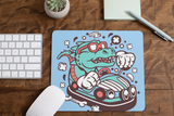 Custom Printed Mouse Pad  - Full Color