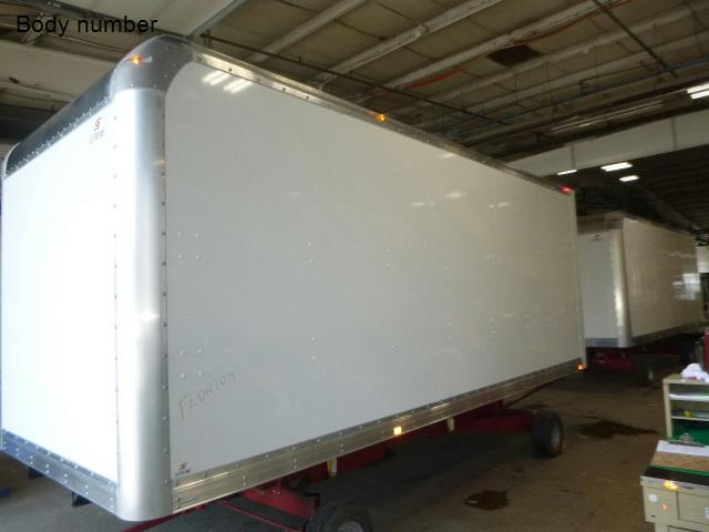 Signature Van Body - SVP20091096