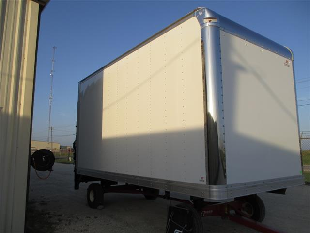 Dry Freight Body - DFB16097096