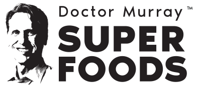 Doctor Murray Superfoods