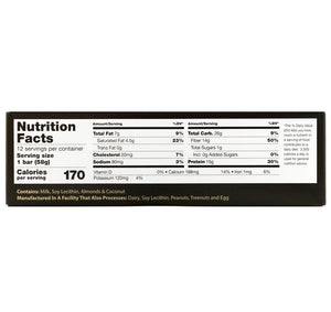 Double Chocolate Treat - Box of 12 Protein Bars