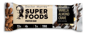 Ulimate Protein Combo Pack - Box of 12 Protein Bars