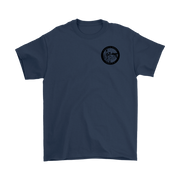 CMSAF #18 Enlisted Jesus T-Shirt - Black Imprint