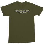 Maintainer Nation - Uniform Shirts
