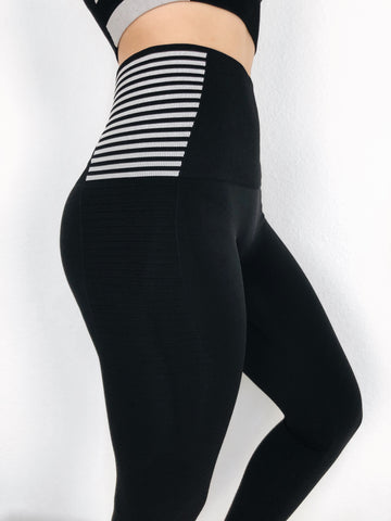"""Seeing Stripes"" Leggings"
