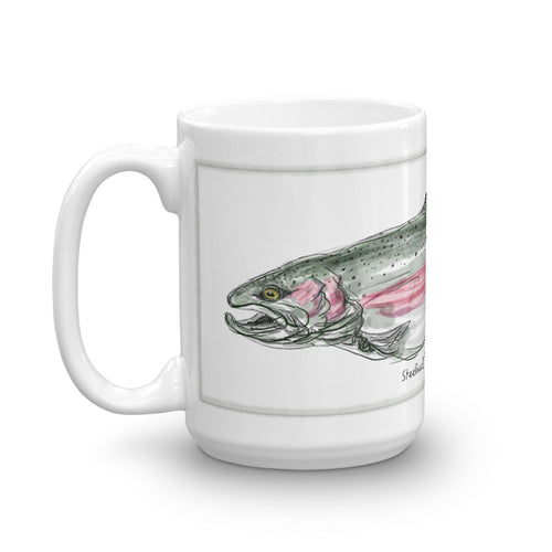 Steelhead Coffee Mug