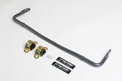 Progress Tech 2014 Mazda 3 Rear Sway Bar (22mm - Adjustable)