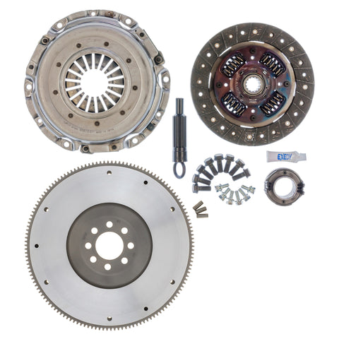 Exedy OE 2002-2007 Mini Cooper L4 Clutch Kit