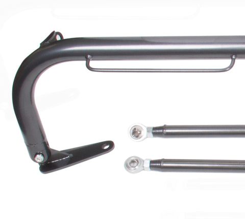 NRG Harness Bar 51in. - Titanium