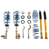Bilstein 2009 Honda Fit Base Front and Rear Performance Suspension System
