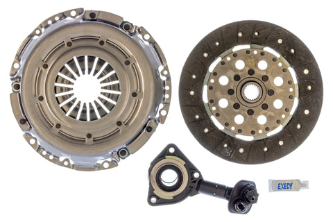 Exedy OE 2012-2015 Ford Focus L4 Clutch Kit