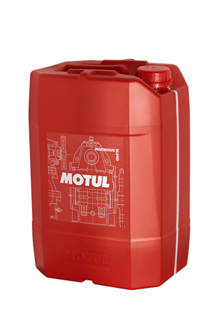 Motul 20L Synthetic Engine Oil 8100 5W40 X-CLEAN - Chris Taylor Racing Services