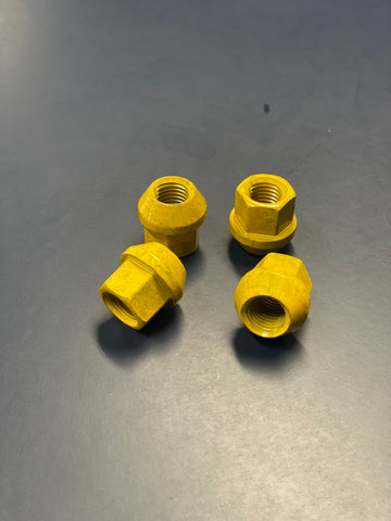 MSI Lug Nuts - Chris Taylor Racing Services