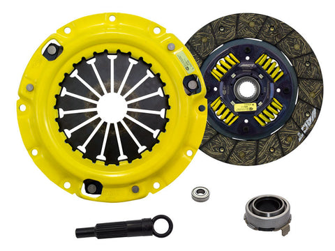 ACT 1991 Mazda Miata HD/Perf Street Sprung Clutch Kit