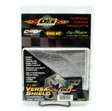 DEI Versa-Shield (Starter Shield) 7in w x 2ft - Universal Heat Shield