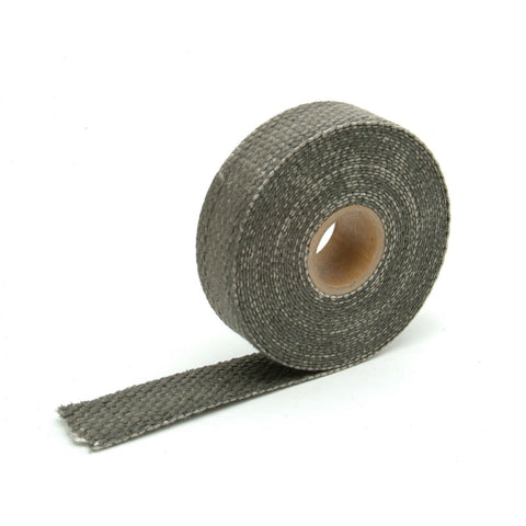 DEI Exhaust Wrap 1in x 15ft - Black