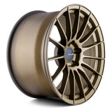 Enkei RS05-RR 18x9.5 22mm ET 5x114.3 75 Bore Titanium Gold Wheel