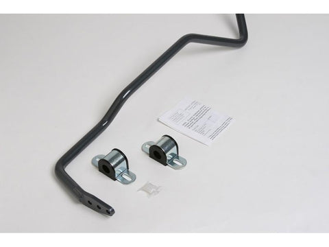 Progress Tech 03-07 Infiniti G35 Coupe/03-08 Nissan 350Z Rear Sway Bar (22mm - Adjustable)