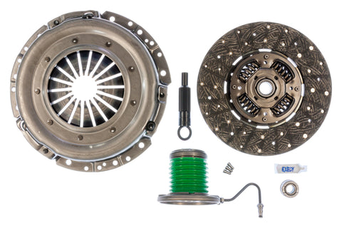 Exedy OE 2011-2015 Ford Mustang V8 Clutch Kit