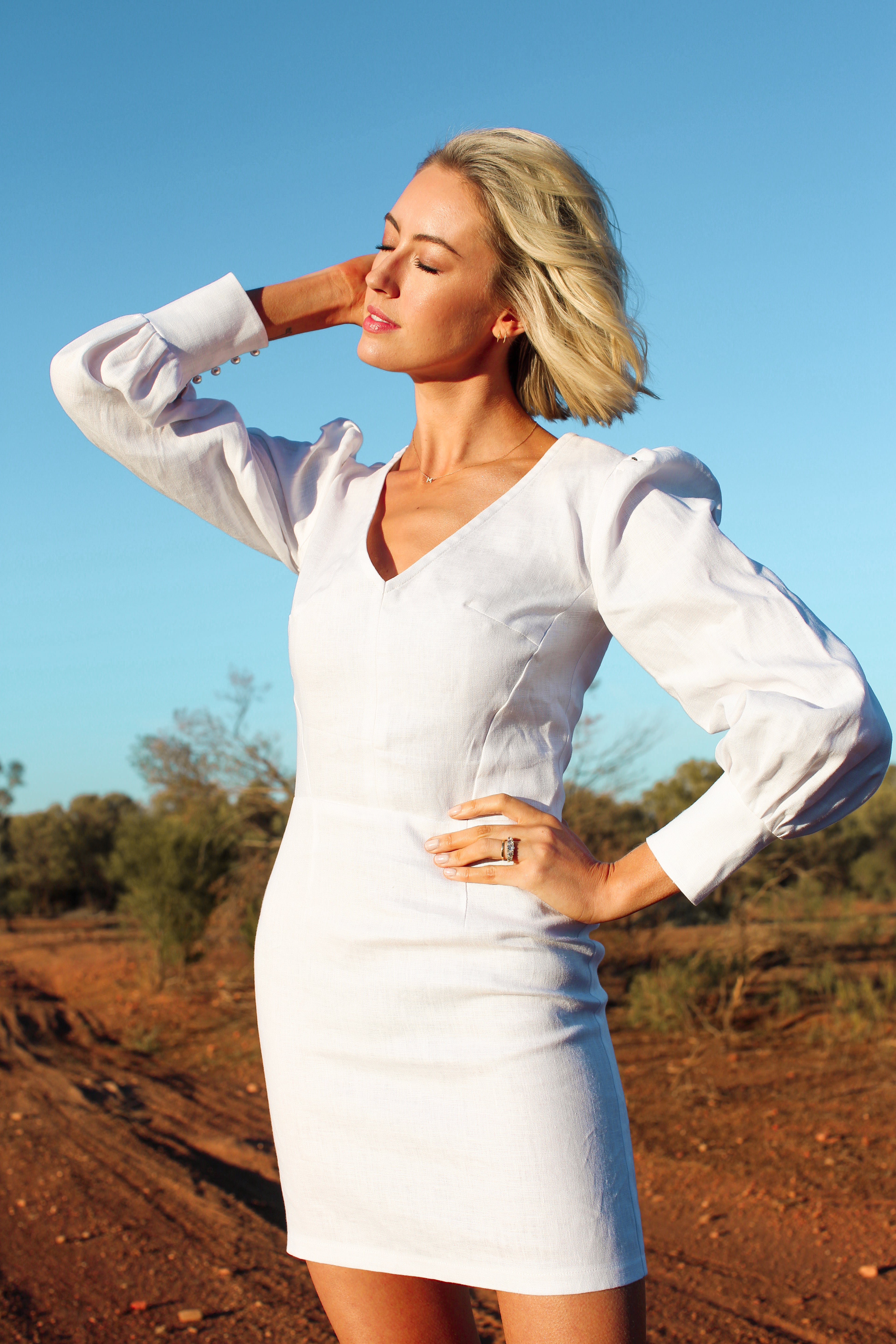 Marlo by Marlo Release 1 Campaign Imagery