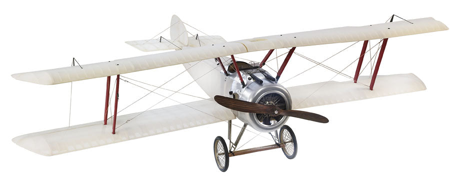 Sopwith Camel, Large, Transparent