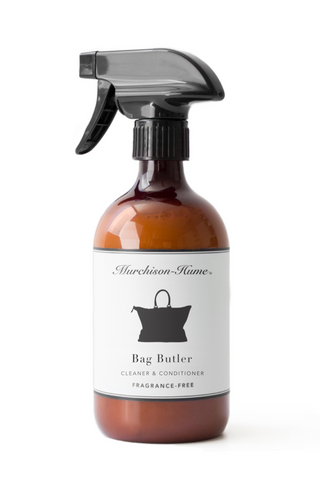 Bag Butler Leather Cleaner